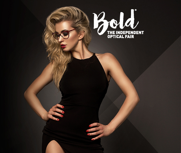 Are you ready for more Bold?