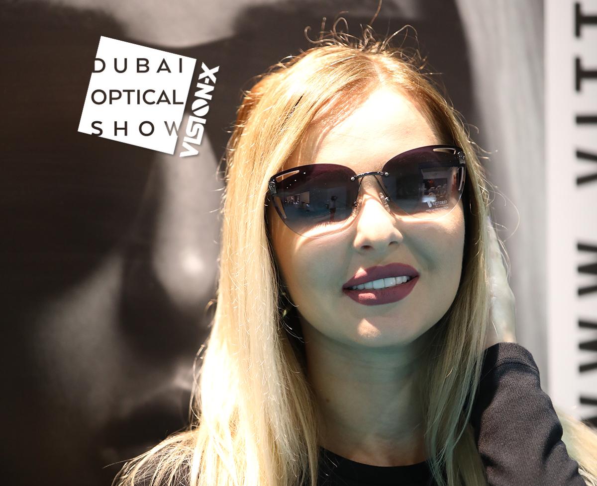 Dubai Optical Show – Vision X
