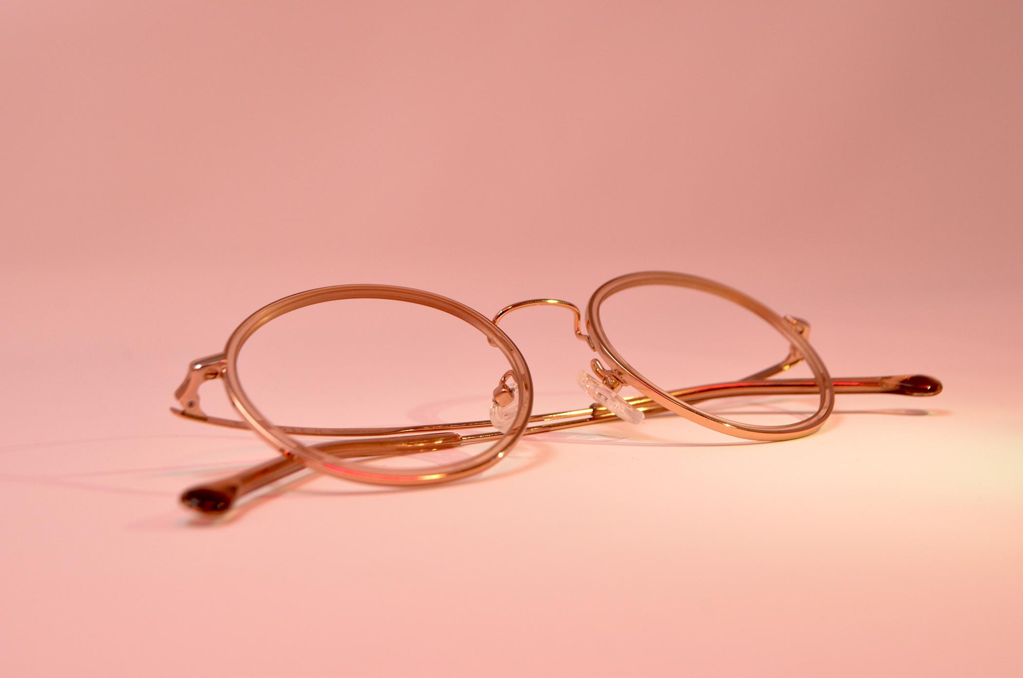 Ogi Eyewear – November Selects