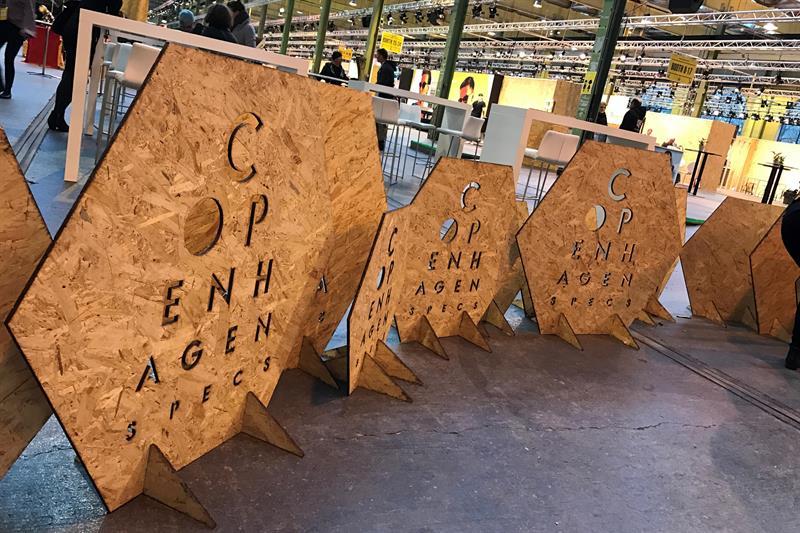 Copenhagen Specs joins Silmo Family