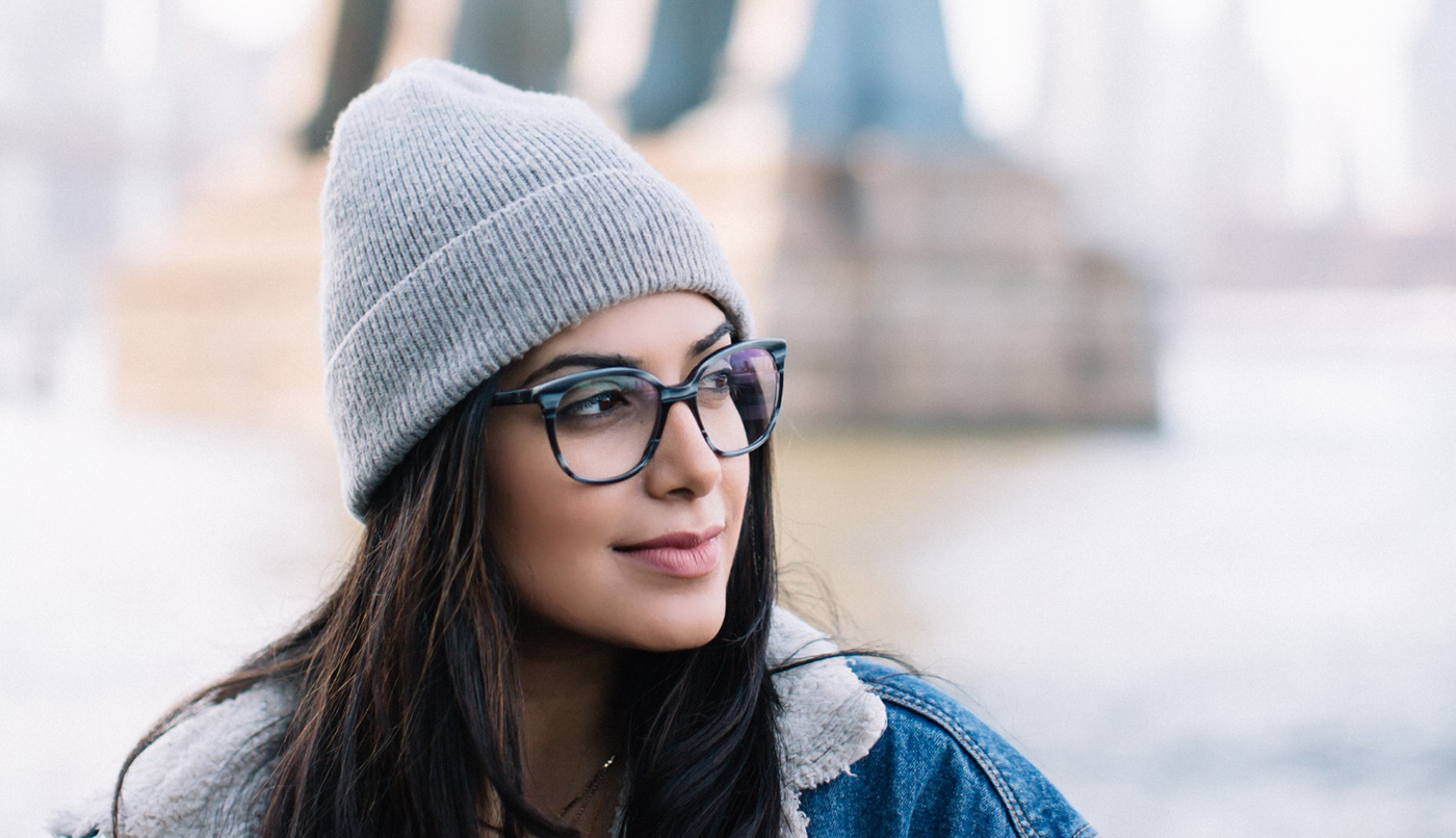 Kitzbühel Eyewear – Made in the Alps