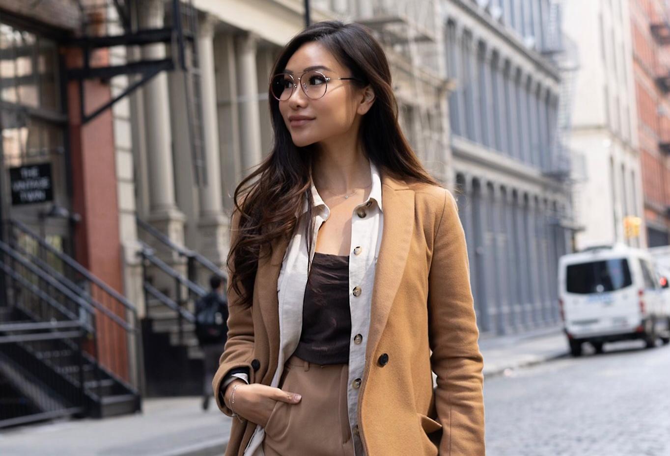TC Charton – Asian Fit model Tobey