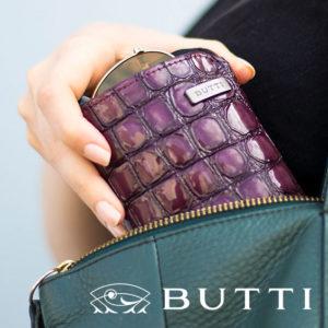 Butti Sunglasses cases