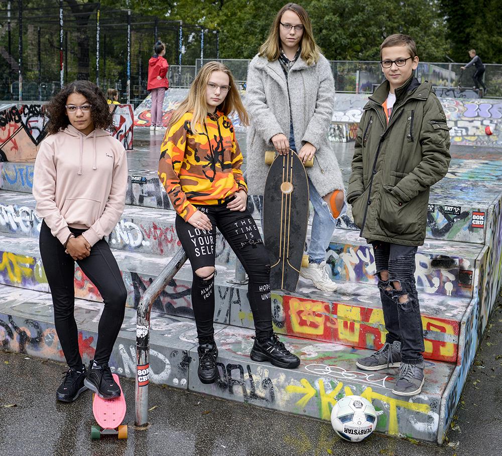 Float Kids - TEF Magazine - TEFdoesAMSTERDAM
