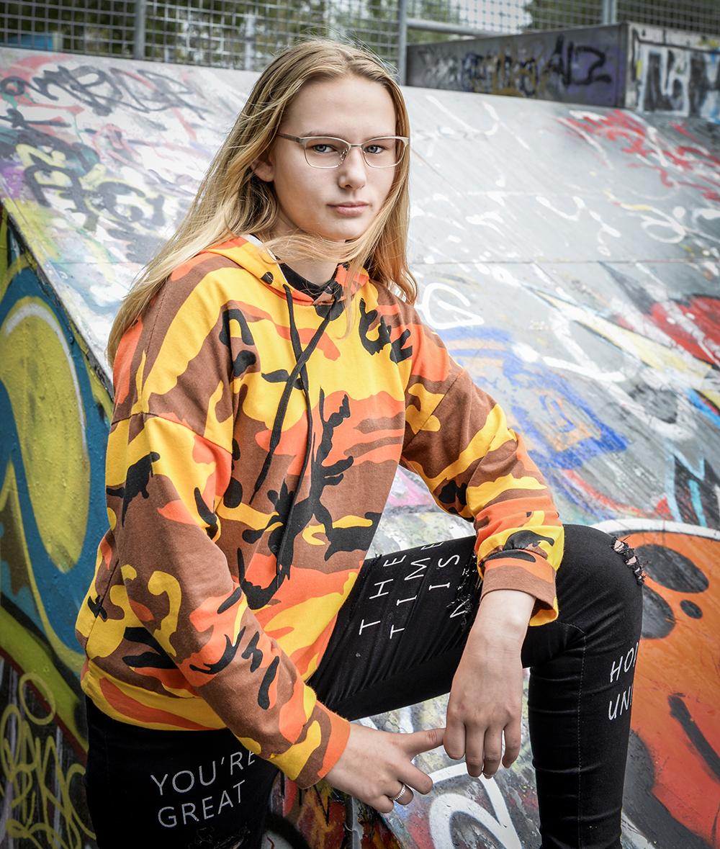 Float Kids - TEF Magazine - TEFdoesAMSTERDAM - Zoe Weidema