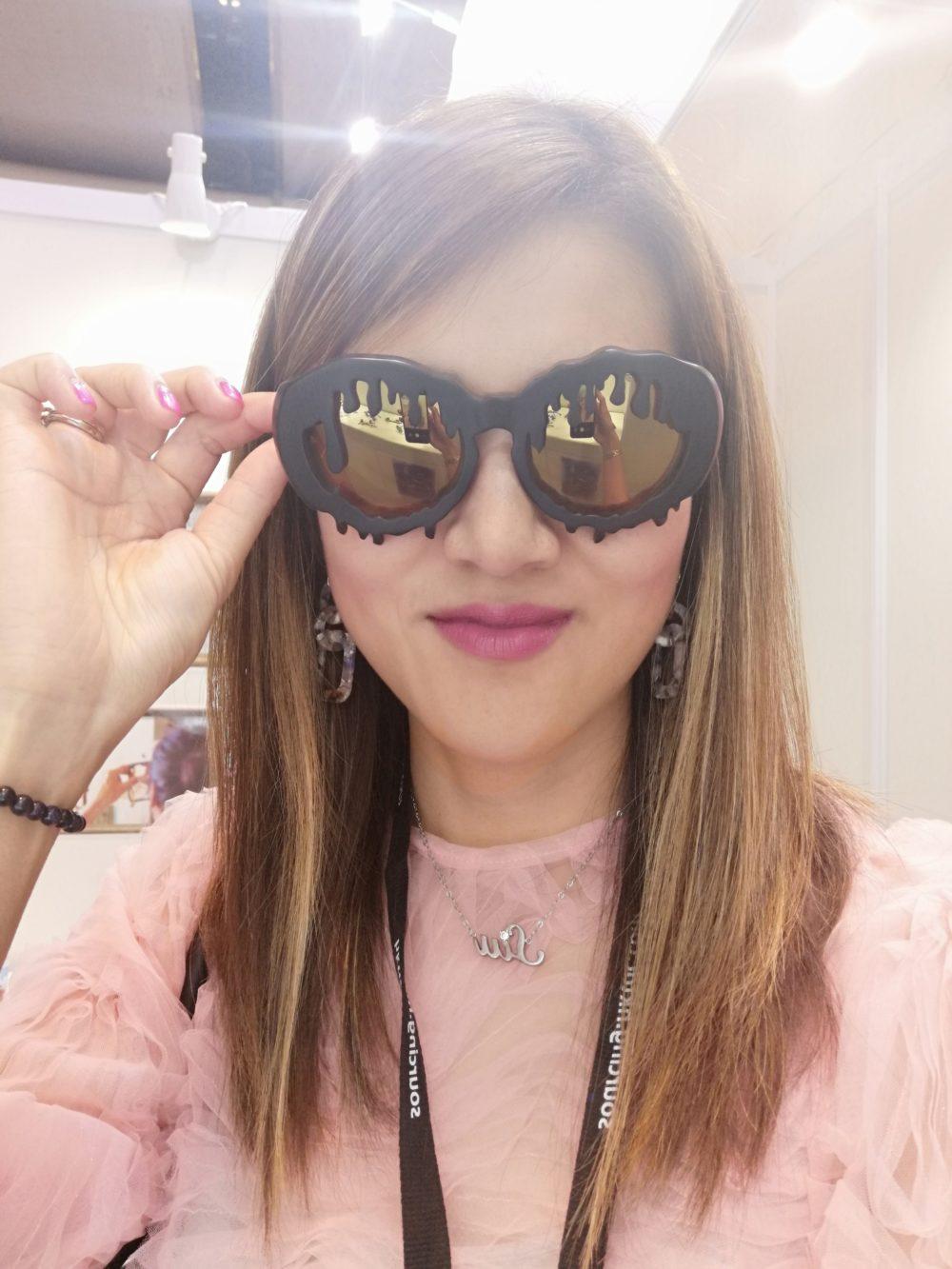 Stoned Eyewear at Hong Kong International Optical Fair 2019