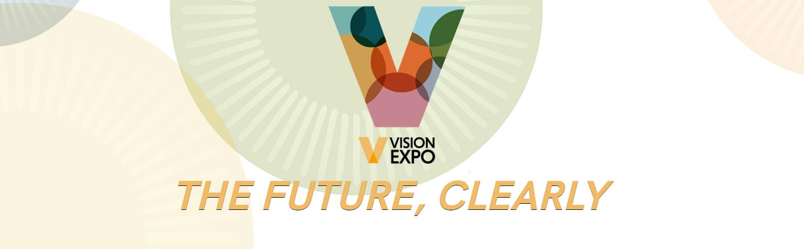 Vision Expo // The Vision Council Unveils Reimagination