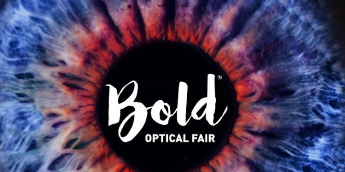 Bold Optical Fair // February edition 2020