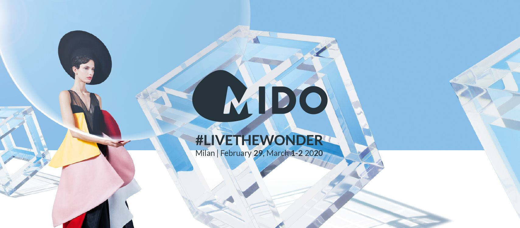 """Mido // 30 days to the """"golden edition"""""""