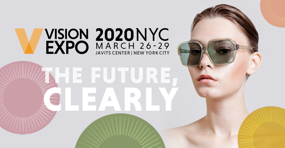 Vision Expo // The Vision Council Unveils Reimagination