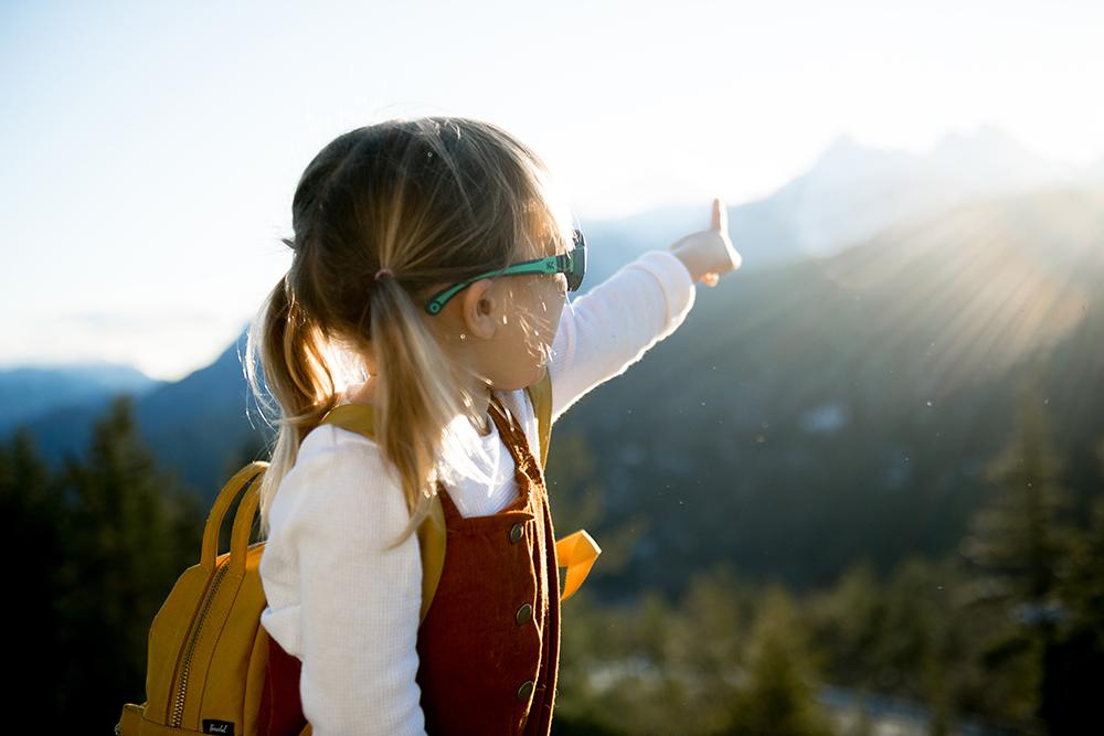 Mokki // Click & Change to revolutionize kids eye health