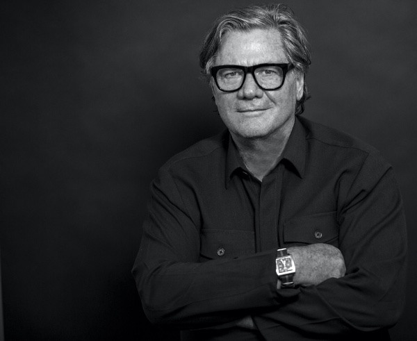 Jonathan Hennessy Sceats inducted into Design Institute of Australia's Hall of Fame