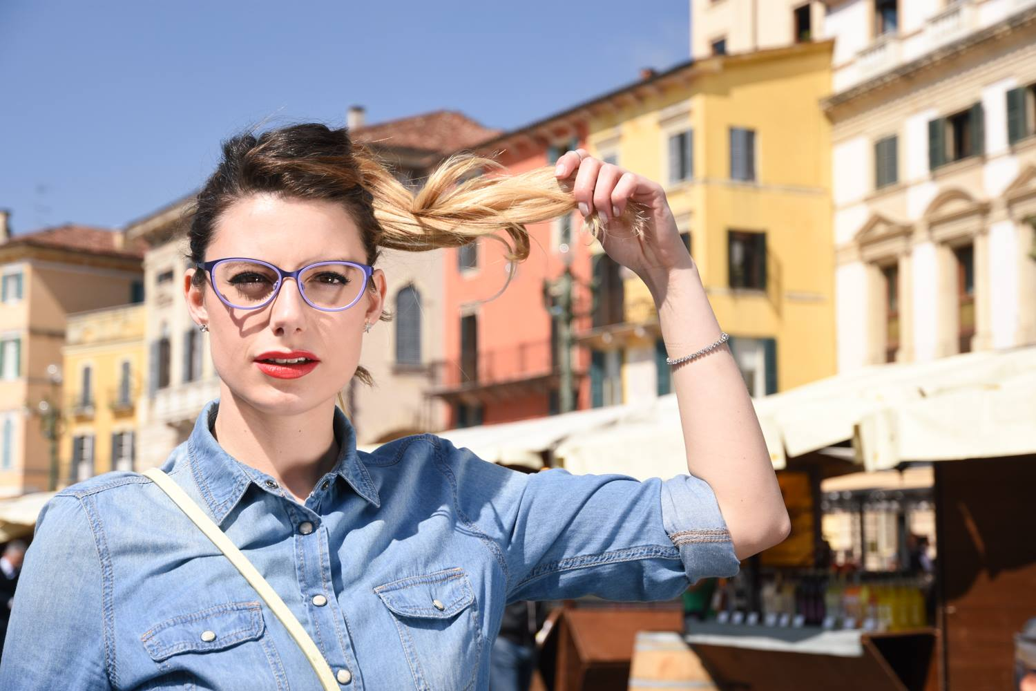 52e8803f50 ... both here in the USA and internationally through it s collection of bold  and beautiful eyewear designs. Form