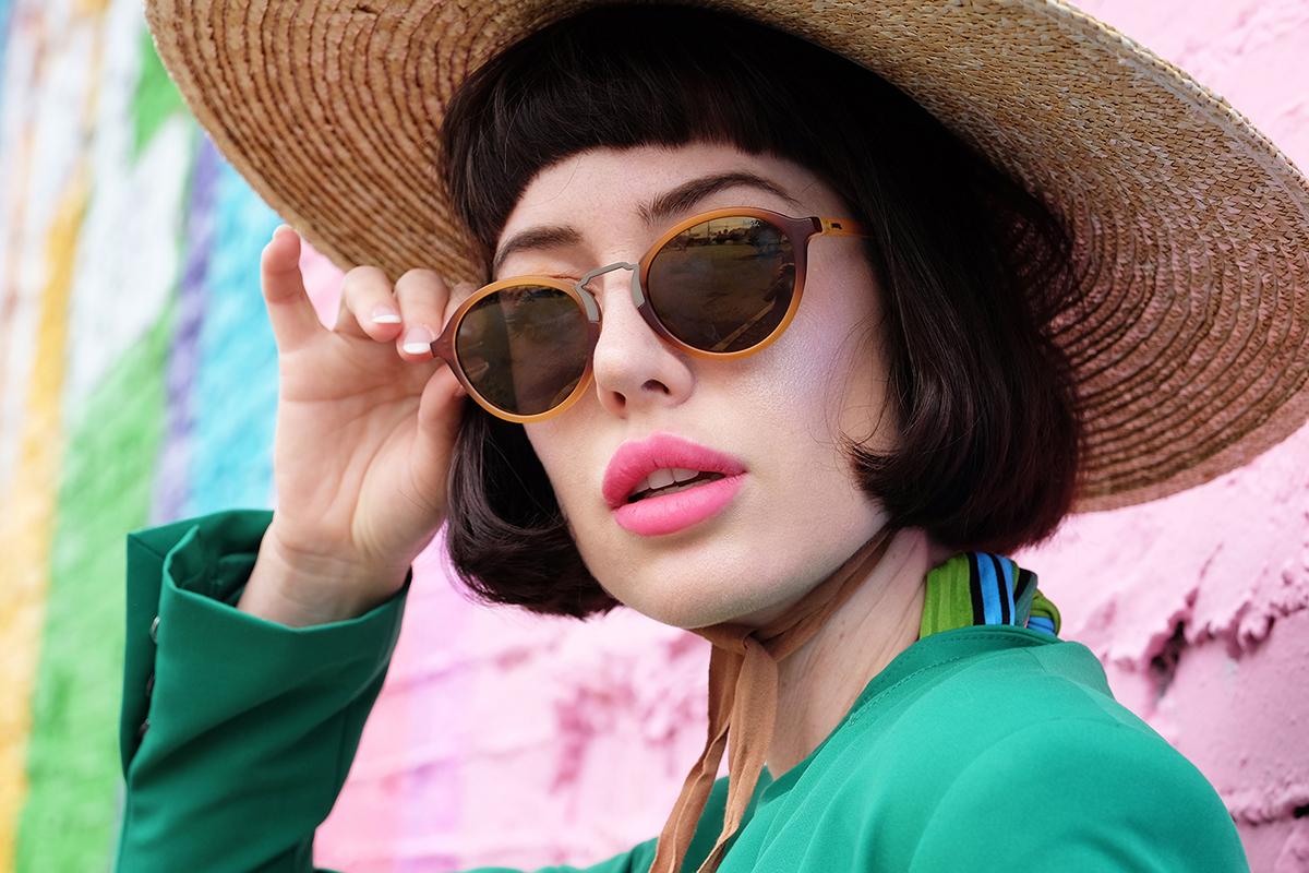 INVU Eyewear – Trendy 2815
