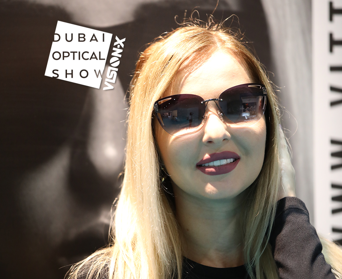 Dubai Optical Show – Vision X