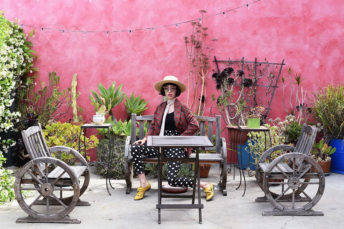 Maybach – Feminine extravagance
