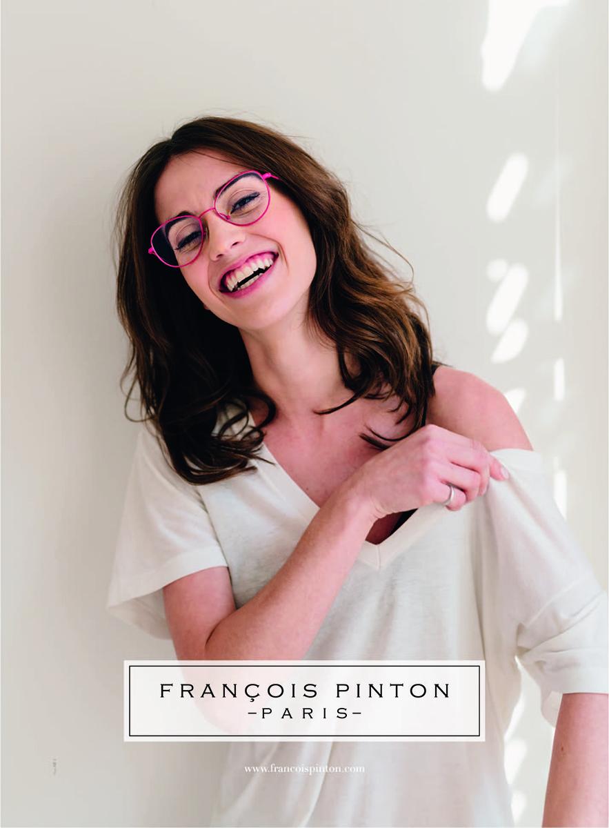 Francois Pinton – When modernity meets tradition