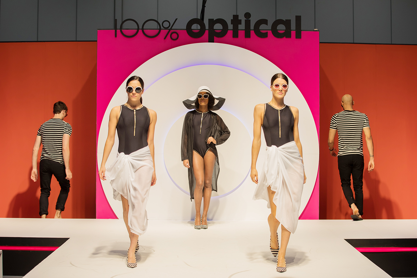100% Optical – Top 5 launches