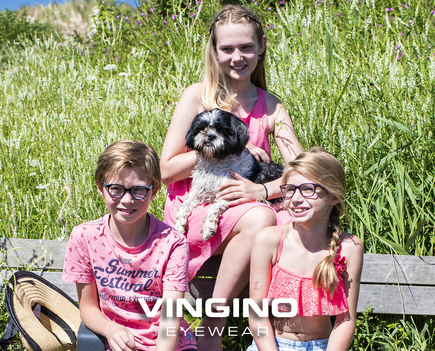 Vingino – adult frames in kids sizes