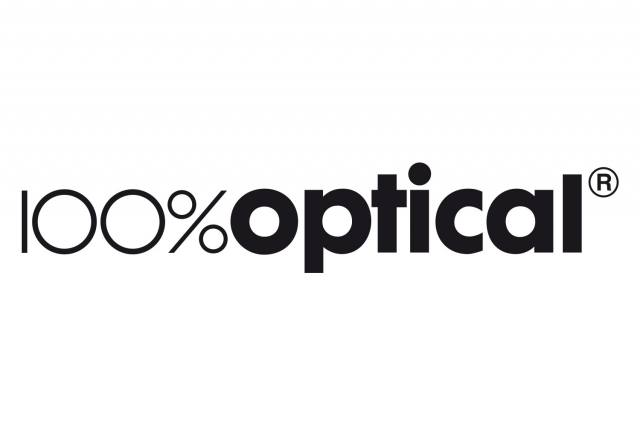 100% Optical London
