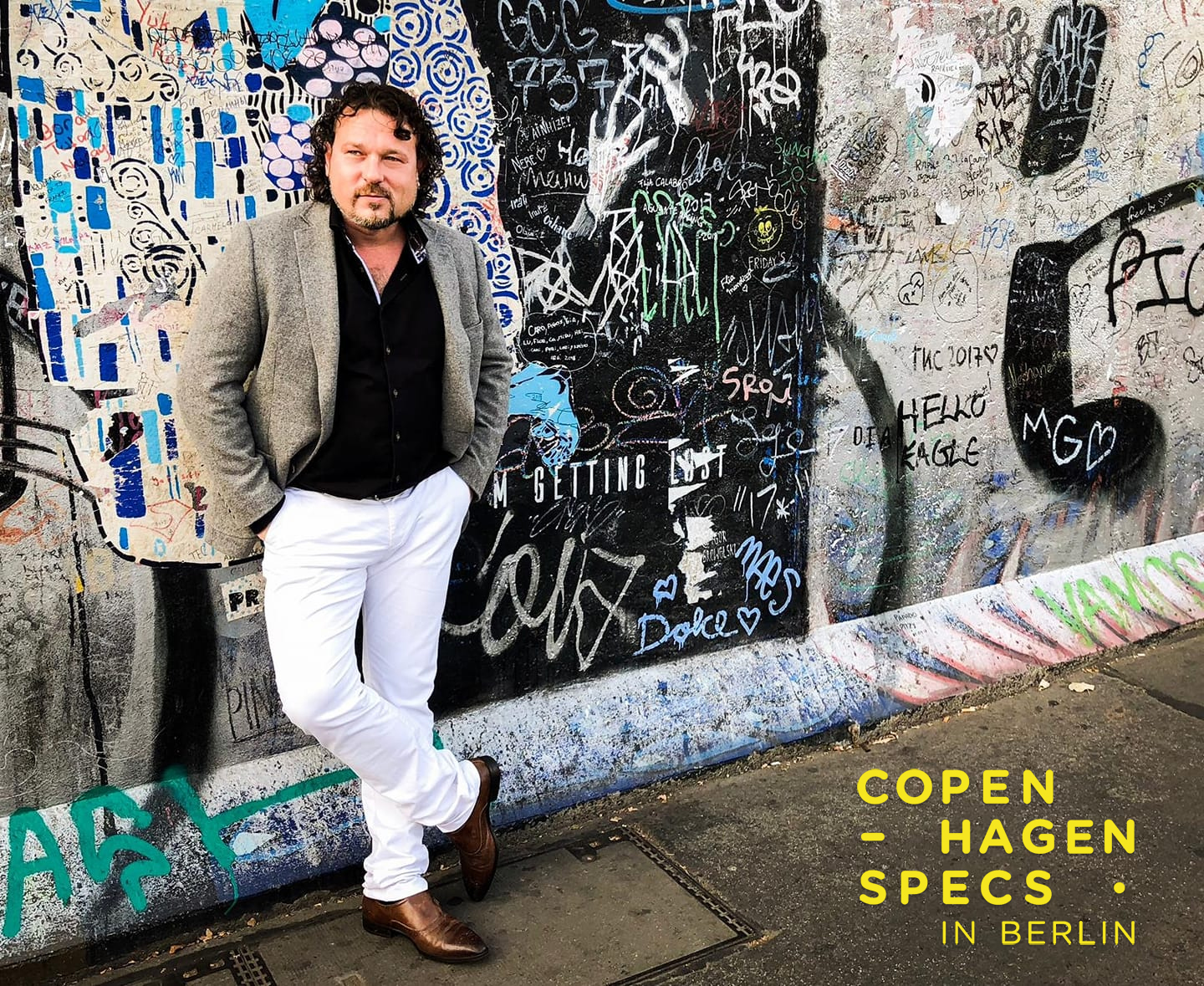 Copenhagen specs in Berlin – show report