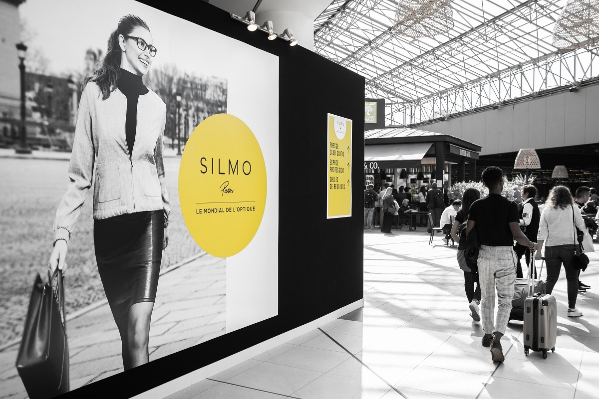 SILMO Paris 2018 – A trade fair that keeps its promises
