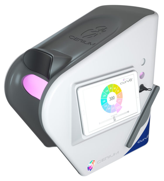Colorimeter CURVE