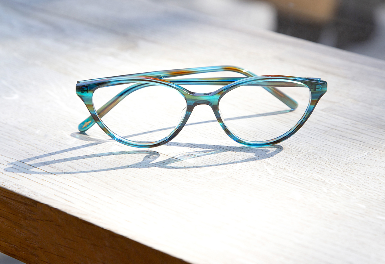 Kilsgaard Eyewear – London romance
