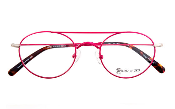 OKO by OKO NY26 C4 FACE bis frame