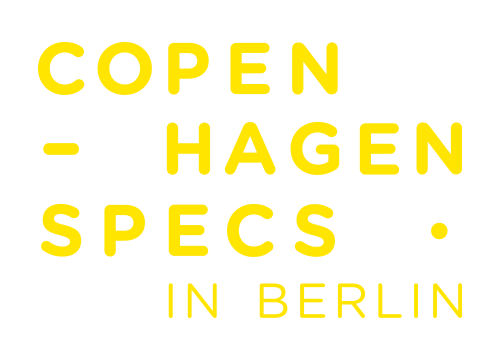 copenhagen specs in Berlin