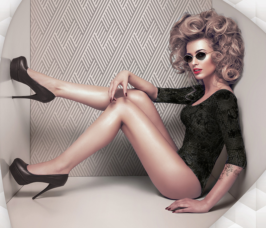 Vinyl Factory – An Icons range even more glamorous than before