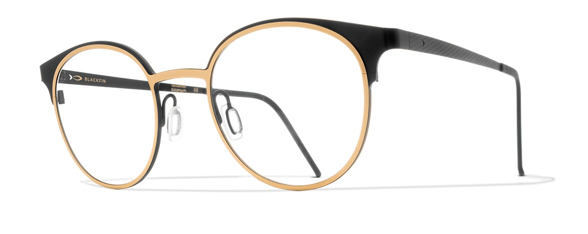 Blackfin – Black Edition spectacles