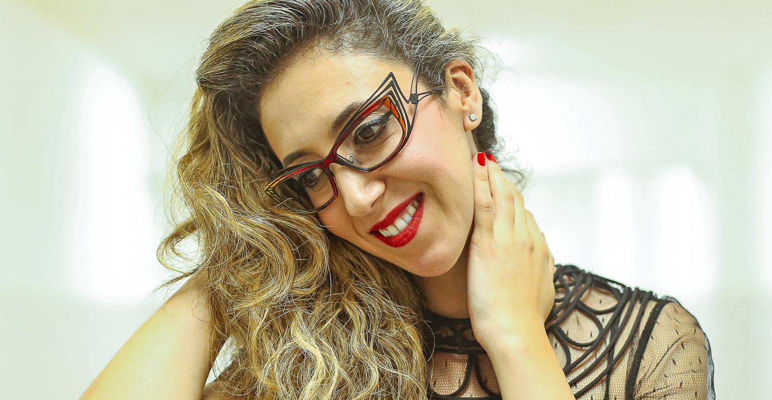 Parasite Eyewear – Varana III