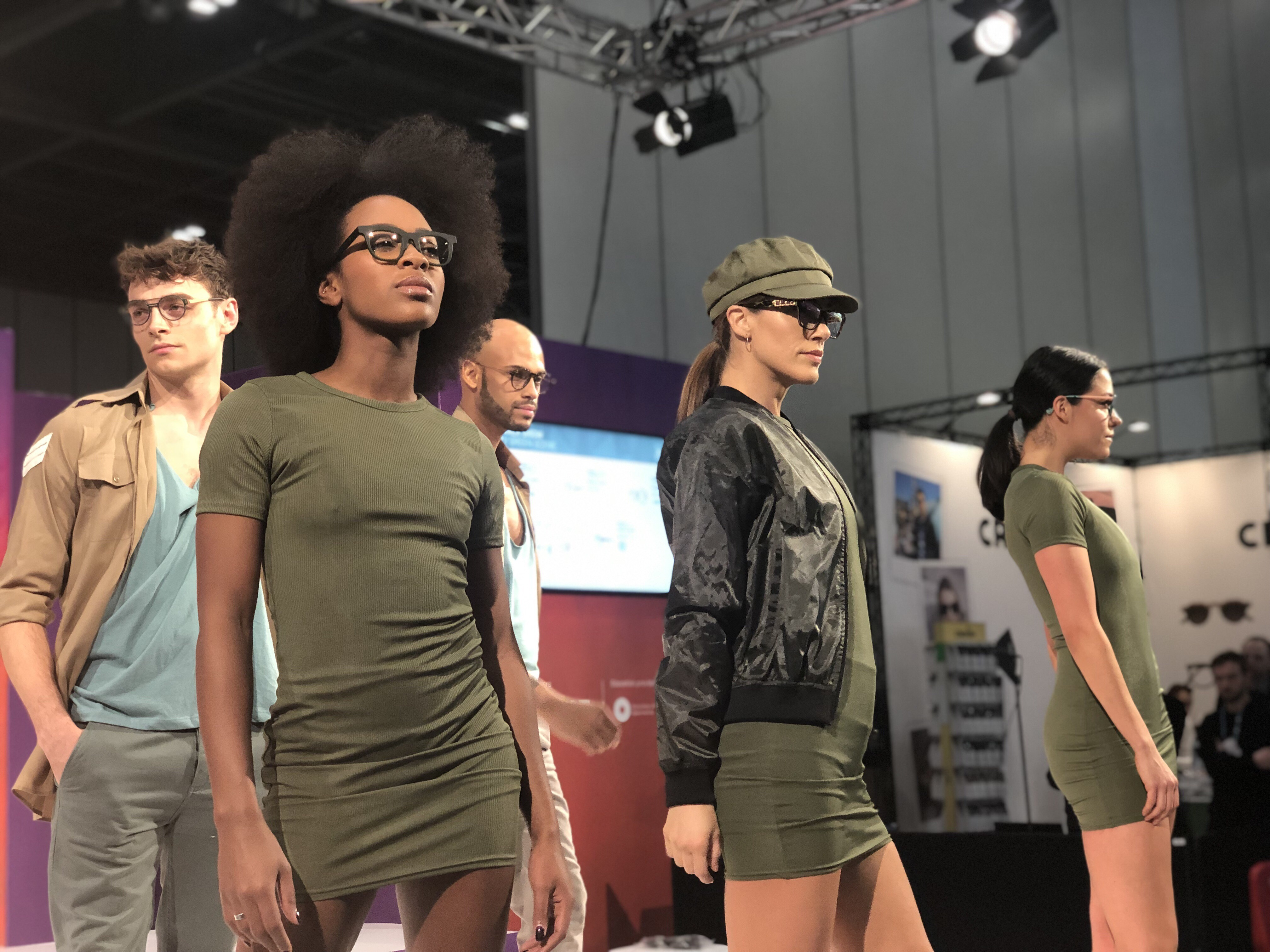 100% Optical 2019: The Highlights.