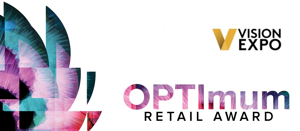 Vision Expo – Second Annual OPTImum Retail Award Open for Submissions