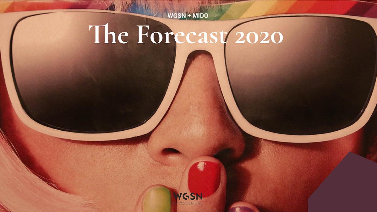 2020 Glasses Trends.Eyewear Trends 2020 Archieven Tef Magazine