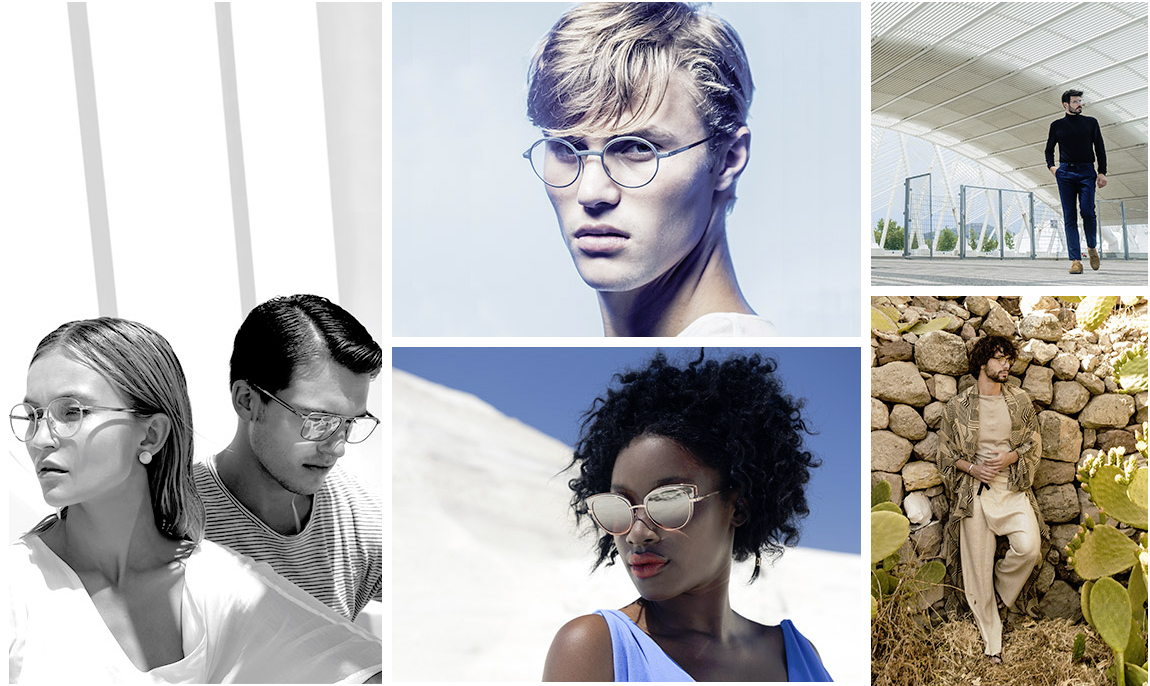 Morel – Passionate about eyewear since 1880