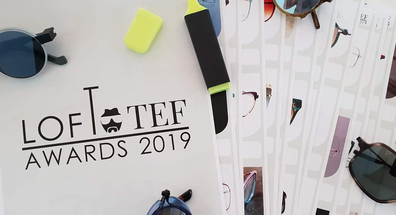 LOFTxTEF Awards nominees