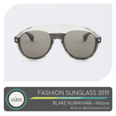 Blake Kuwahara - Fashion Sunglass