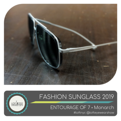 EO7 - Fashion Sunglass