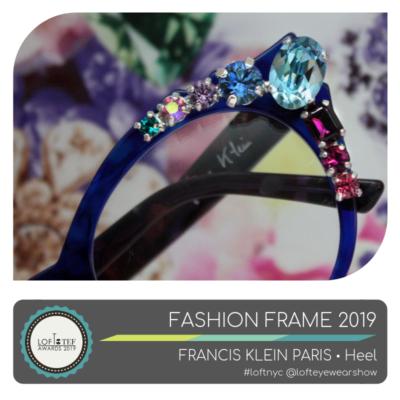 Francis Klein - Fashion Frame