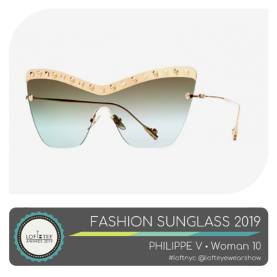 Philippe V - Fashion Sunglass