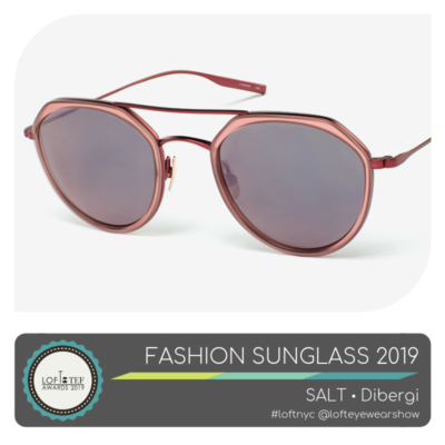 Salt - Fashion Sunglass