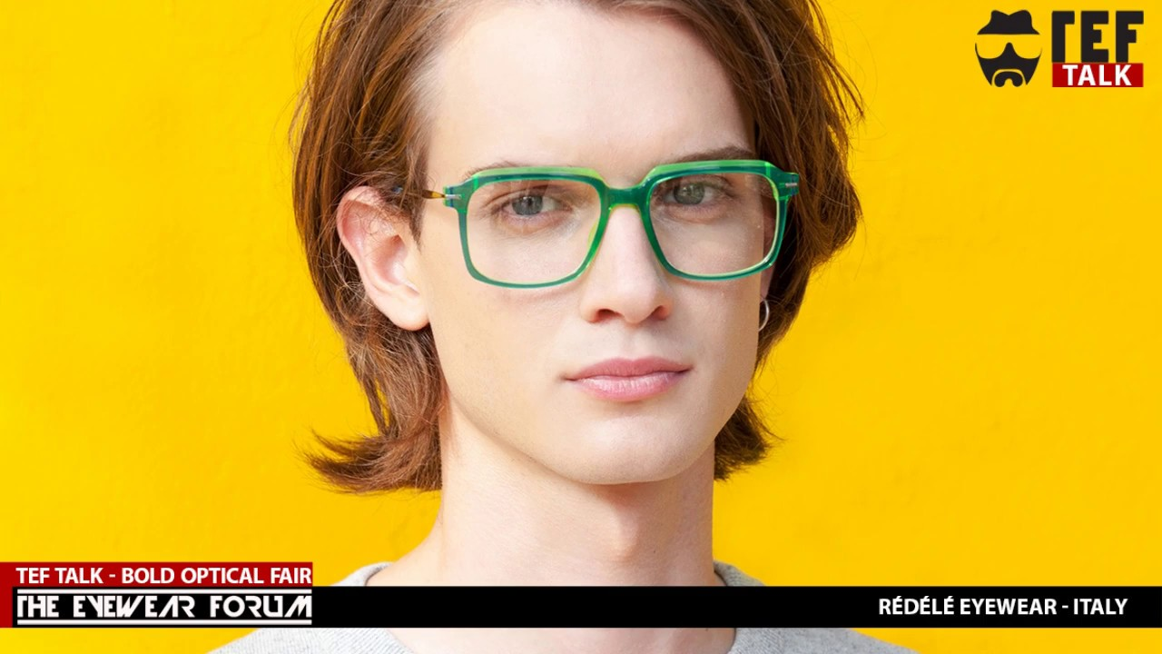 TEFtalk – Rédélé Eyewear