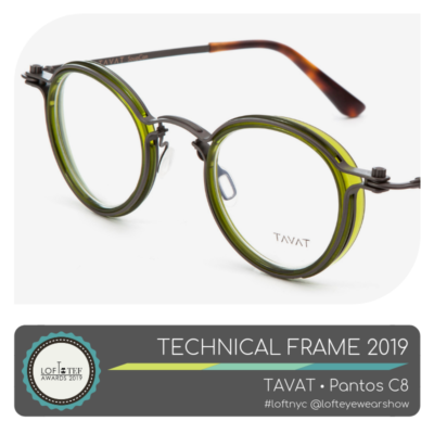 Tavat - Technical Frame