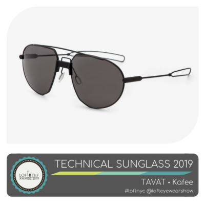 Tavat - Technical Sunglass