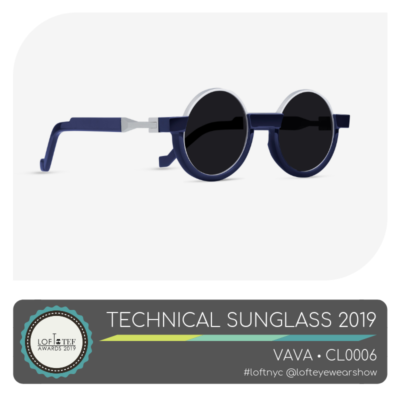 Vava - Technical Sunglass