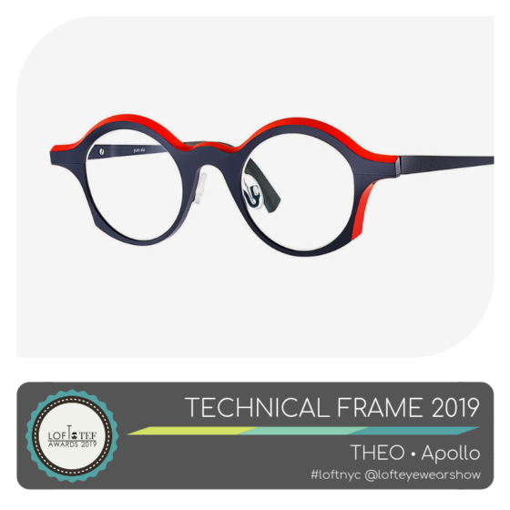 Theo - Technical Frame
