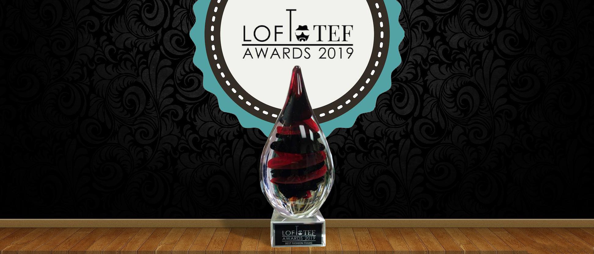 LOFTxTEF Awards – The winners