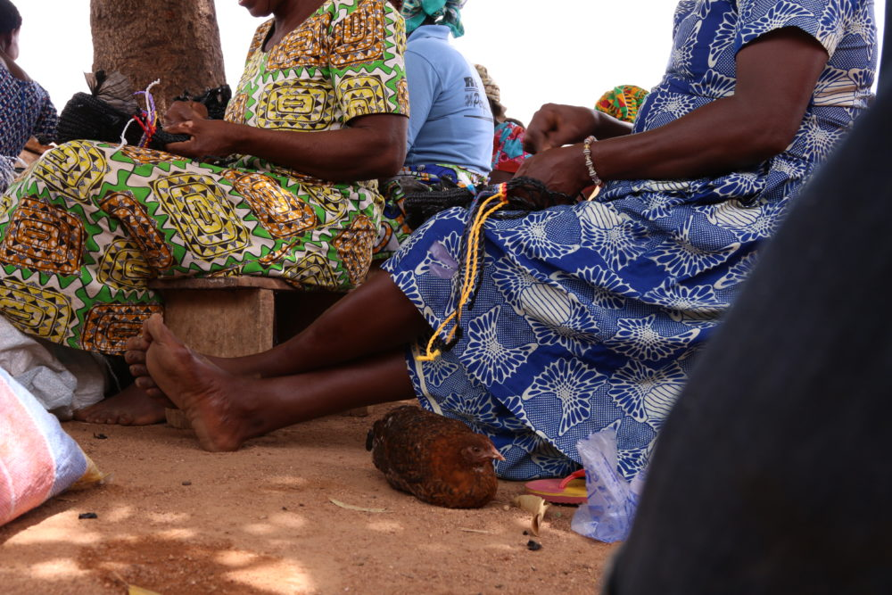 PALA Eyewear in Bolgatanga Ghana